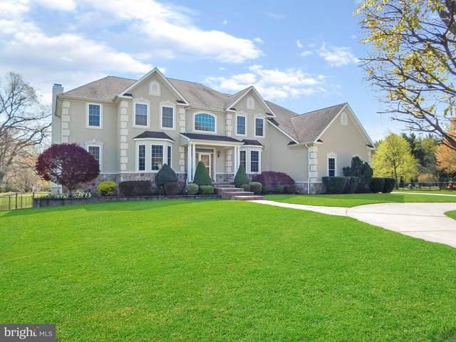 20 Starke Lane, DELRAN, NJ 08075 (#NJBL371038) :: Colgan Real Estate