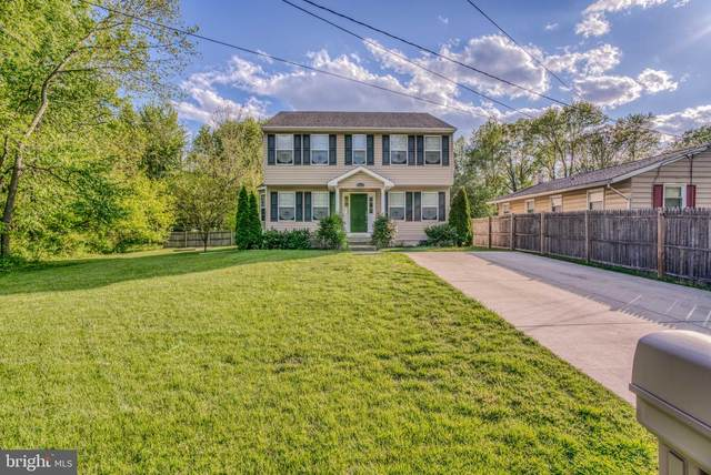 1410 Maple Avenue, BALTIMORE, MD 21221 (#MDBC491604) :: ExecuHome Realty