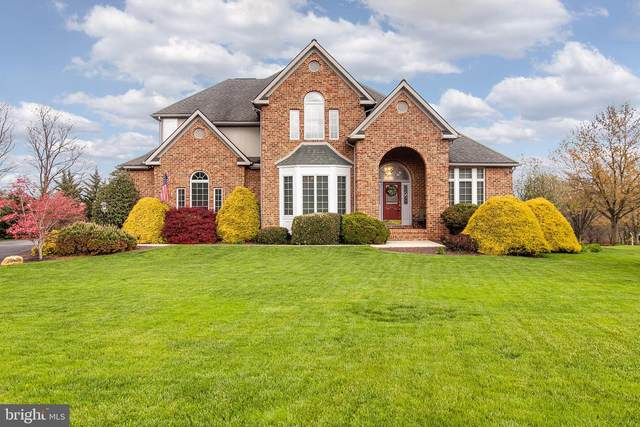 20404 Chuck Lane, HAGERSTOWN, MD 21742 (#MDWA171812) :: Peter Knapp Realty Group