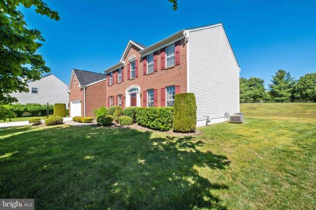 2008 Mossy Green Way, ACCOKEEK, MD 20607 (#MDPG565902) :: ExecuHome Realty