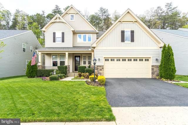 17 Wagoneers Lane, STAFFORD, VA 22554 (#VAST221084) :: Radiant Home Group