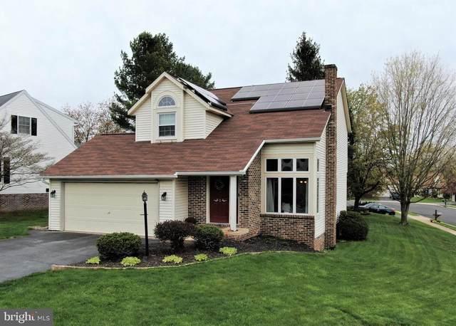 1 Michael Lane, DENVER, PA 17517 (#PALA162078) :: Liz Hamberger Real Estate Team of KW Keystone Realty