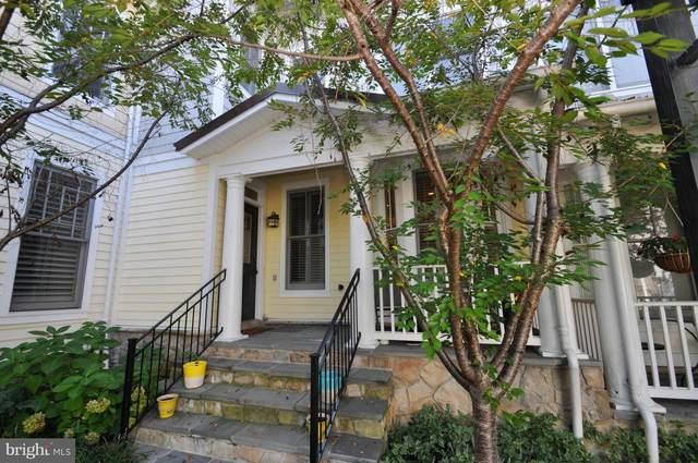 1210 Danville Street, ARLINGTON, VA 22201 (#VAAR161684) :: City Smart Living
