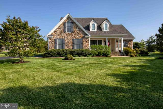 21371 Ferry Landing Road, TILGHMAN, MD 21671 (#MDTA137944) :: RE/MAX Coast and Country