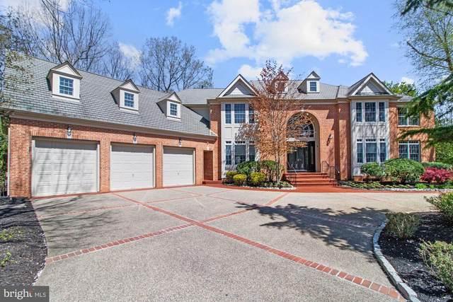 6 Woodglen Lane, VOORHEES, NJ 08043 (#NJCD391846) :: Linda Dale Real Estate Experts