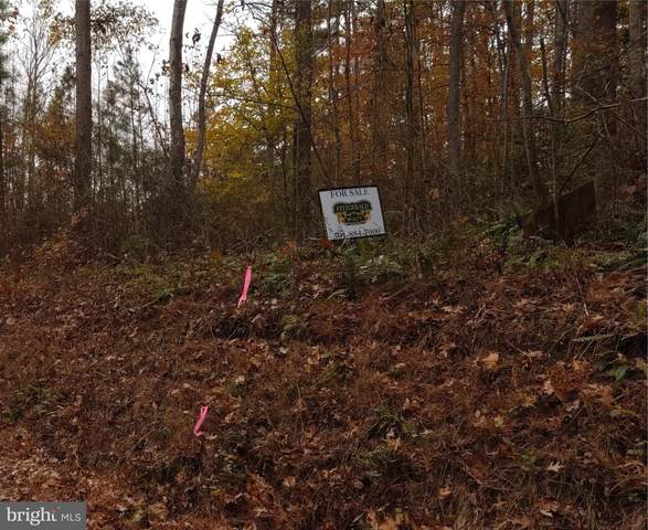 Shiloh Church Road Lot 2, NEWBURG, MD 20664 (#MDCH213084) :: ExecuHome Realty