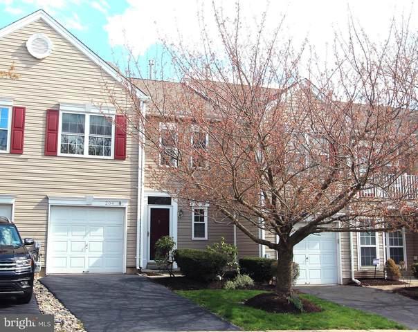 204 Saratoga Way, NORTH WALES, PA 19454 (#PAMC646680) :: Linda Dale Real Estate Experts