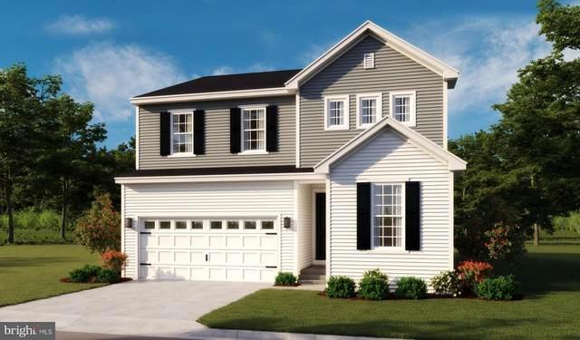 Town Run Lane- Pearl, STEPHENS CITY, VA 22655 (#VAFV156968) :: Debbie Dogrul Associates - Long and Foster Real Estate