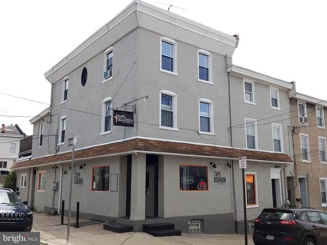 175-177 Markle Street, PHILADELPHIA, PA 19127 (#PAPH889694) :: LoCoMusings
