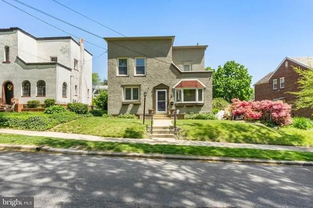 429 Hartel Avenue, PHILADELPHIA, PA 19111 (#PAPH889704) :: Better Homes Realty Signature Properties