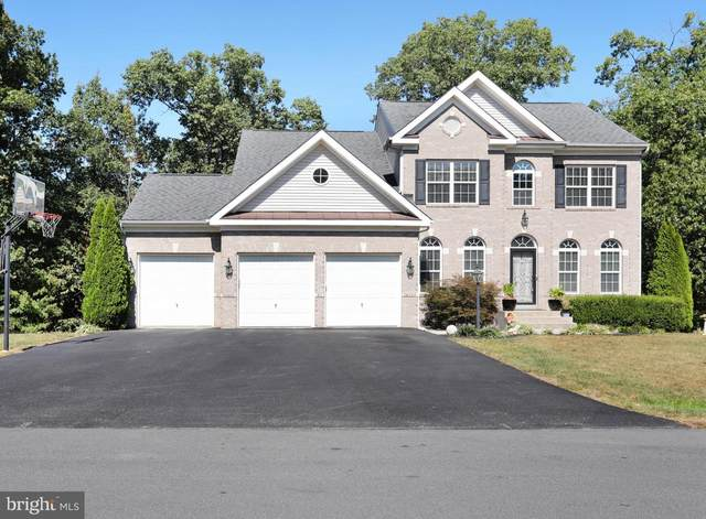 133 Lackawanna Lane, FALLING WATERS, WV 25419 (#WVBE176550) :: SURE Sales Group
