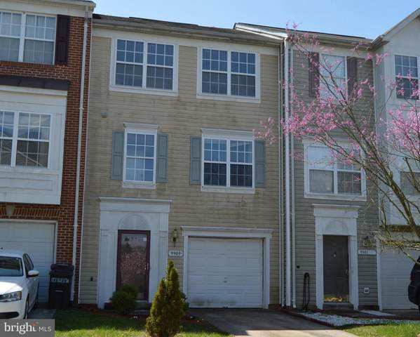 9903 Cranapple Court, SPRINGDALE, MD 20774 (#MDPG565966) :: ExecuHome Realty