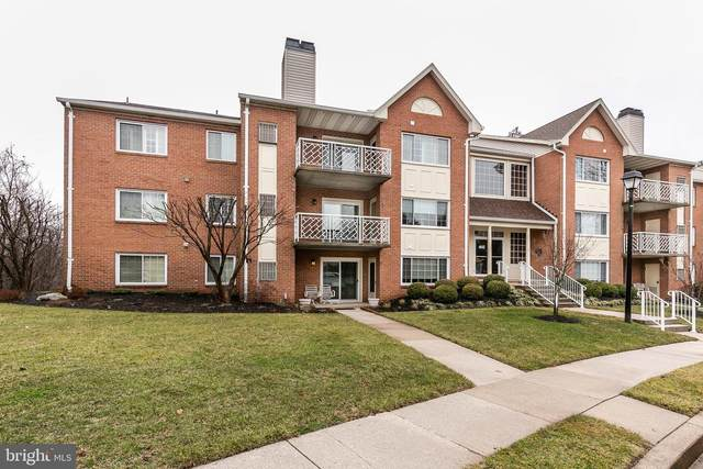 402 Rockfleet Road #304, LUTHERVILLE TIMONIUM, MD 21093 (#MDBC491712) :: The Daniel Register Group