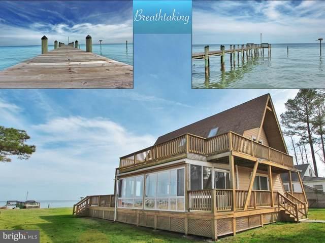 14940 Chesapeake Bay Drive, SCOTLAND, MD 20687 (#MDSM168940) :: Jacobs & Co. Real Estate