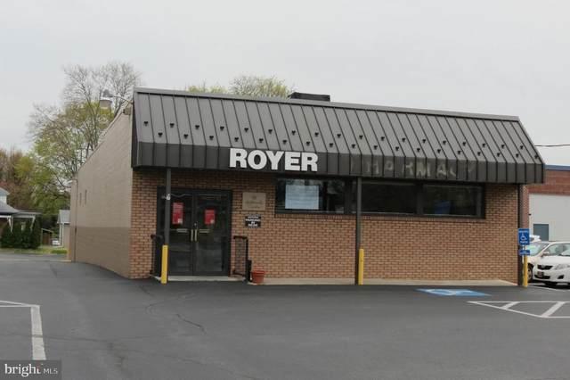 113 S 7TH Street, AKRON, PA 17501 (#PALA162096) :: The Joy Daniels Real Estate Group