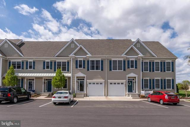 18832 Bethpage Drive 4F, LEWES, DE 19958 (#DESU159860) :: RE/MAX Coast and Country
