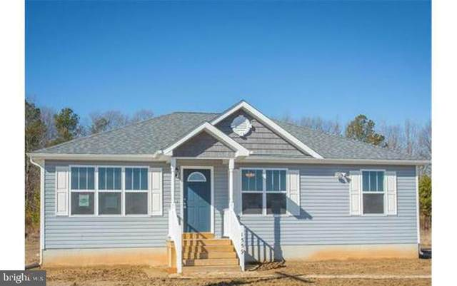 173 Brooks Drive, COLONIAL BEACH, VA 22443 (#VAWE116310) :: RE/MAX Cornerstone Realty