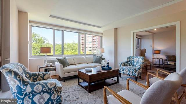 4101 Cathedral Avenue NW #905, WASHINGTON, DC 20016 (#DCDC466196) :: The Licata Group/Keller Williams Realty