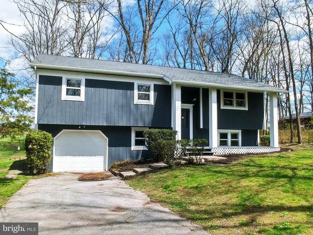 359 Longstreet Drive, GETTYSBURG, PA 17325 (#PAAD111212) :: The Heather Neidlinger Team With Berkshire Hathaway HomeServices Homesale Realty