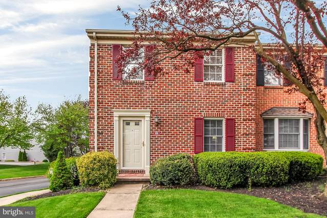 101 Chambers Ridge, YORK, PA 17402 (#PAYK136544) :: Iron Valley Real Estate