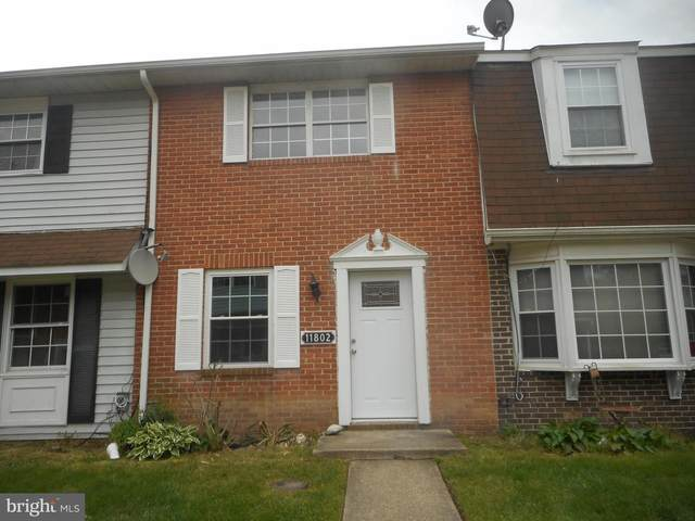 11802 Oak Manor Drive #62, WALDORF, MD 20601 (#MDCH213120) :: Advon Group