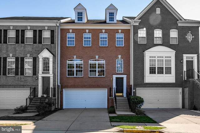 7304 Hampton Manor Place, SPRINGFIELD, VA 22150 (#VAFX1124206) :: The Dailey Group
