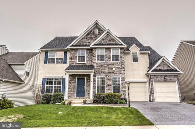 63 Dawkins Drive, EAST EARL, PA 17519 (#PALA162126) :: The Heather Neidlinger Team With Berkshire Hathaway HomeServices Homesale Realty