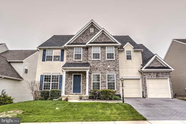 63 Dawkins Drive, EAST EARL, PA 17519 (#PALA162126) :: The Joy Daniels Real Estate Group