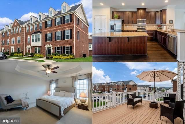 25705 Clairmont Manor Square, ALDIE, VA 20105 (#VALO408908) :: Blackwell Real Estate