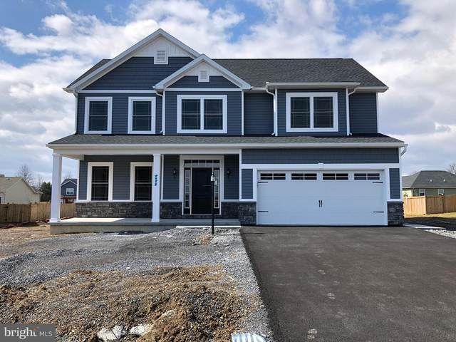 2011 Jelena Road, SHIPPENSBURG, PA 17257 (#PACB123016) :: TeamPete Realty Services, Inc
