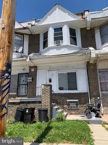 5929 Larchwood Avenue, PHILADELPHIA, PA 19143 (#PAPH889960) :: Shamrock Realty Group, Inc