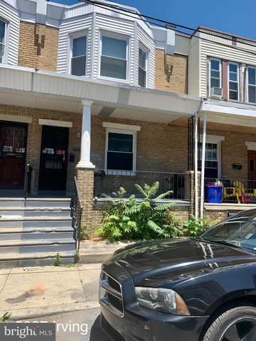 5937 Irving Street, PHILADELPHIA, PA 19139 (#PAPH889968) :: Shamrock Realty Group, Inc
