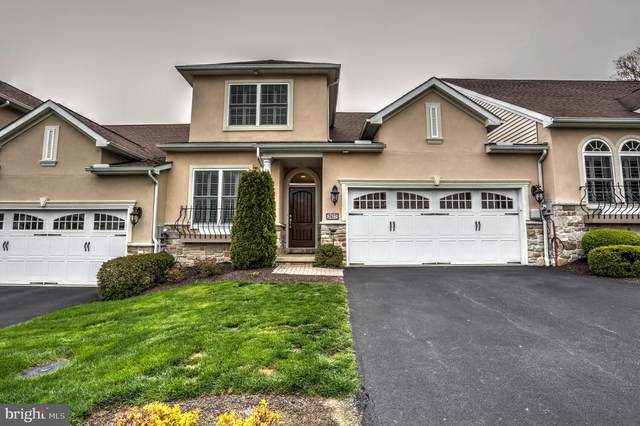 2827 Mimosa Lane, LANCASTER, PA 17601 (#PALA162134) :: The Heather Neidlinger Team With Berkshire Hathaway HomeServices Homesale Realty