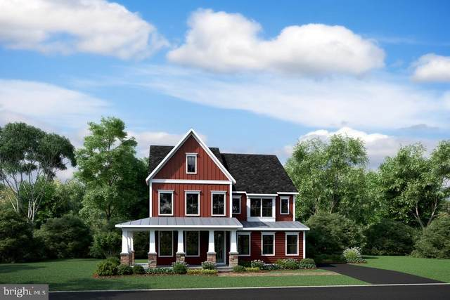 0 Mountain Maple Place #3, ALDIE, VA 20105 (#VALO408938) :: The Piano Home Group