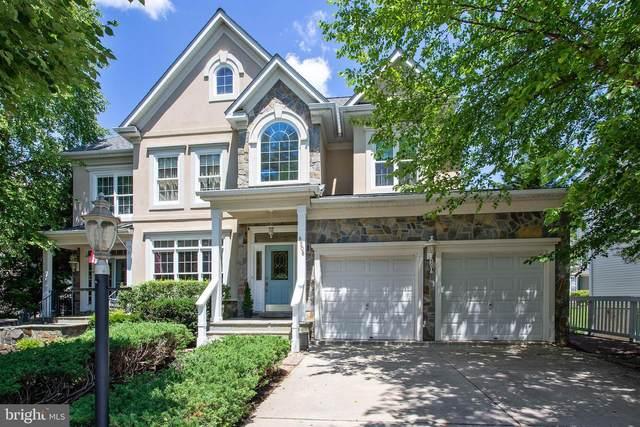 8508 Summershade Drive, ODENTON, MD 21113 (#MDAA431974) :: John Smith Real Estate Group