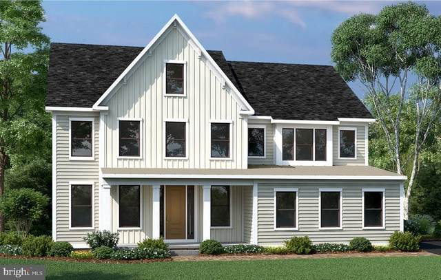 0 Mountain Maple Place #4, ALDIE, VA 20105 (#VALO408940) :: The Piano Home Group