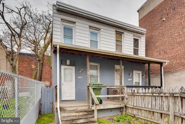 124 S Carey Street, BALTIMORE, MD 21223 (#MDBA507800) :: Pearson Smith Realty