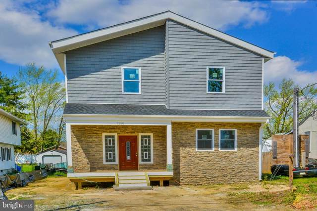 7900 A Shore Road, SPARROWS POINT, MD 21219 (#MDBC491798) :: The Putnam Group