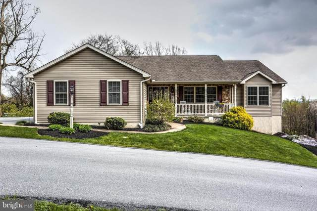 145 Ridge Avenue, EPHRATA, PA 17522 (#PALA162136) :: The Heather Neidlinger Team With Berkshire Hathaway HomeServices Homesale Realty