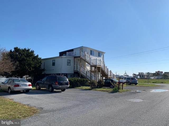12905 Swordfish Drive, OCEAN CITY, MD 21842 (#MDWO113418) :: Atlantic Shores Sotheby's International Realty