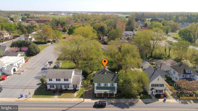 409 Union Street, MILTON, DE 19968 (#DESU159900) :: Atlantic Shores Sotheby's International Realty