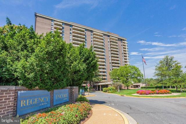 1800 Old Meadow Road #1215, MCLEAN, VA 22102 (#VAFX1124374) :: Ultimate Selling Team