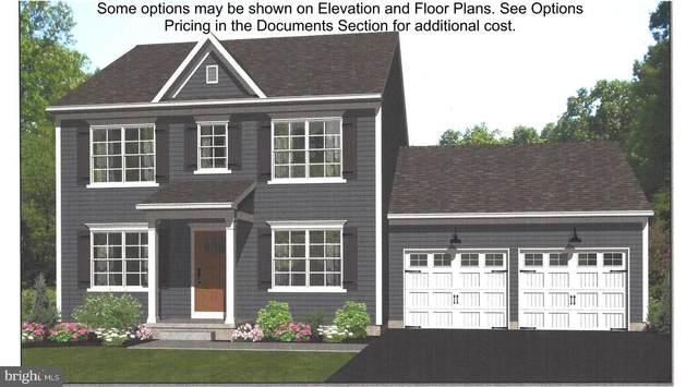 1435 Graystone Road, EAST PETERSBURG, PA 17520 (#PALA162140) :: The Joy Daniels Real Estate Group