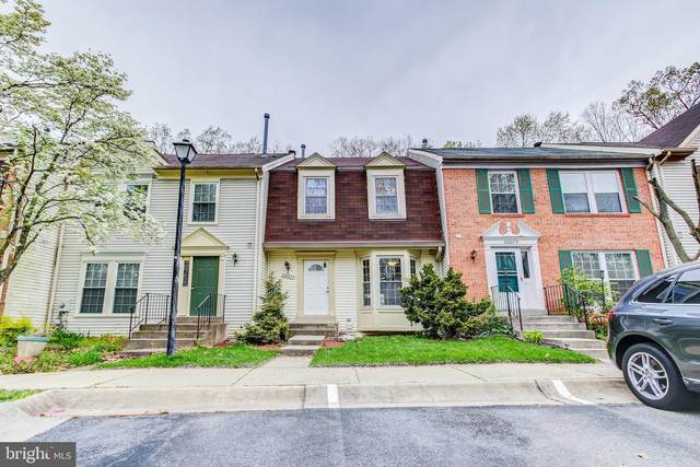 20077 Placid Lake Terrace, GERMANTOWN, MD 20874 (#MDMC704660) :: Shamrock Realty Group, Inc