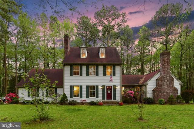 30565-E Rustic Drive, SALISBURY, MD 21804 (#MDWC107866) :: ExecuHome Realty