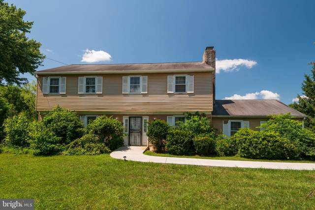 700 S Chester Road, WEST CHESTER, PA 19382 (#PACT504862) :: Sunita Bali Team at Re/Max Town Center