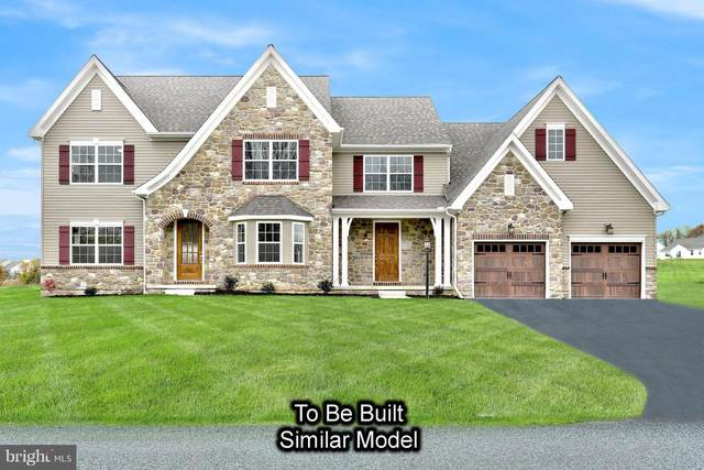 0 Ervin Drive, SHREWSBURY, PA 17361 (#PAYK136598) :: Iron Valley Real Estate