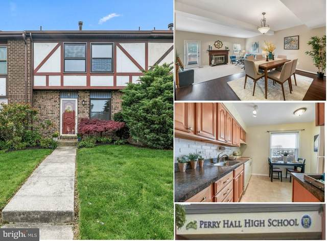6 Neves Court, BALTIMORE, MD 21234 (#MDBC491852) :: Great Falls Great Homes