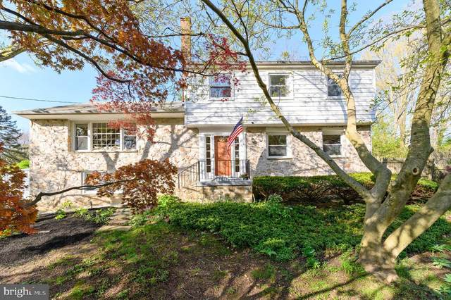 206 Knoll Road, WALLINGFORD, PA 19086 (#PADE517448) :: The Matt Lenza Real Estate Team
