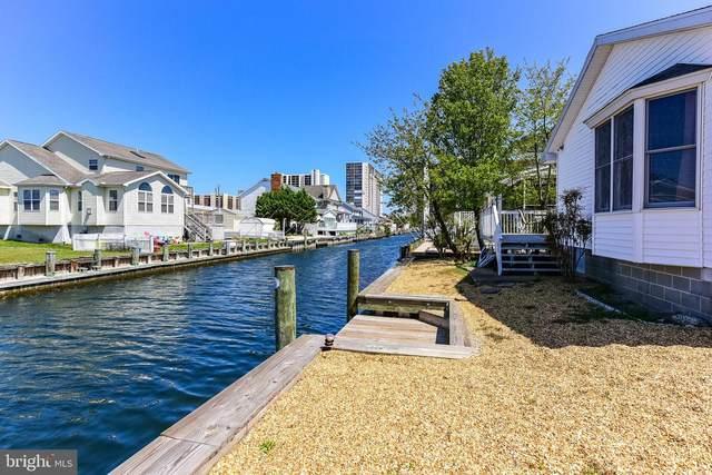 128 Winter Harbor Drive, OCEAN CITY, MD 21842 (#MDWO113428) :: Berkshire Hathaway PenFed Realty